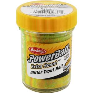 Berkley Powerbait Glitter Trout Bait Rainbow